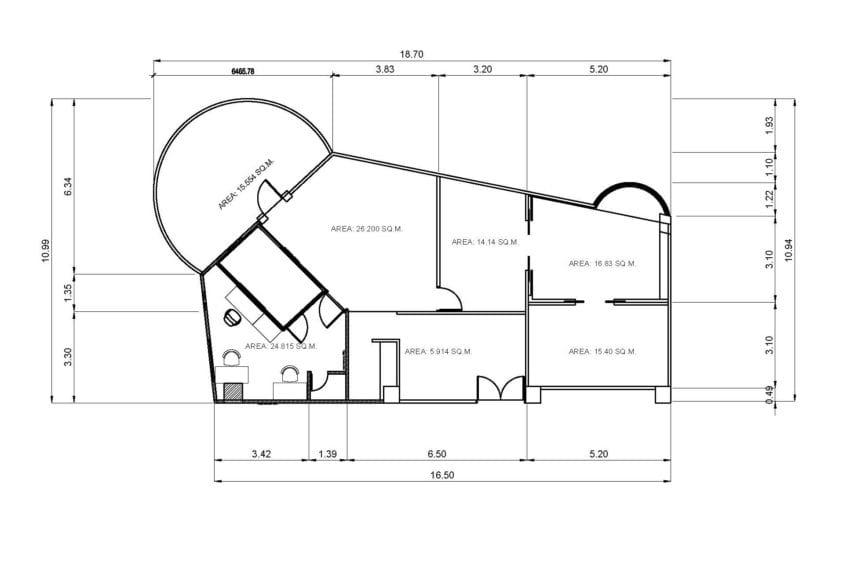 SC25 119 SqM Office Space for Sale in Banilad Cebu Grand Realty-9