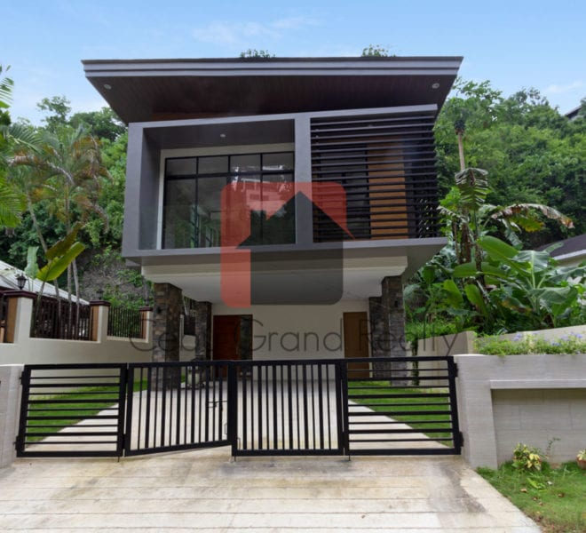 Brand New 3 Bedroom House for Sale in Maria Luisa Park