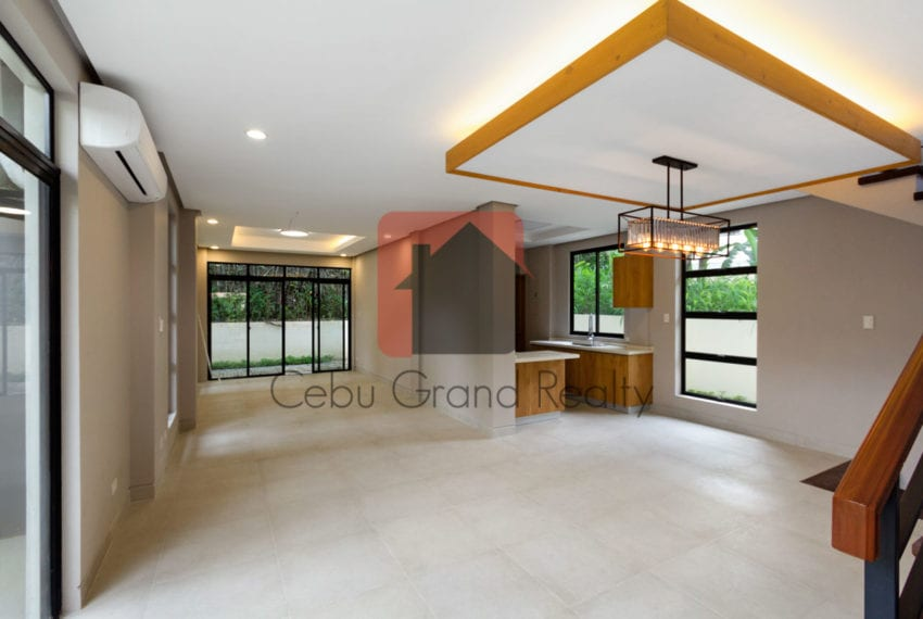 SRBML52 Brand New 3 Bedroom House for Sale in Maria Luisa Park C