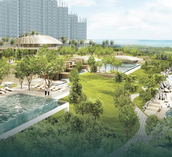 aruga resort and residences