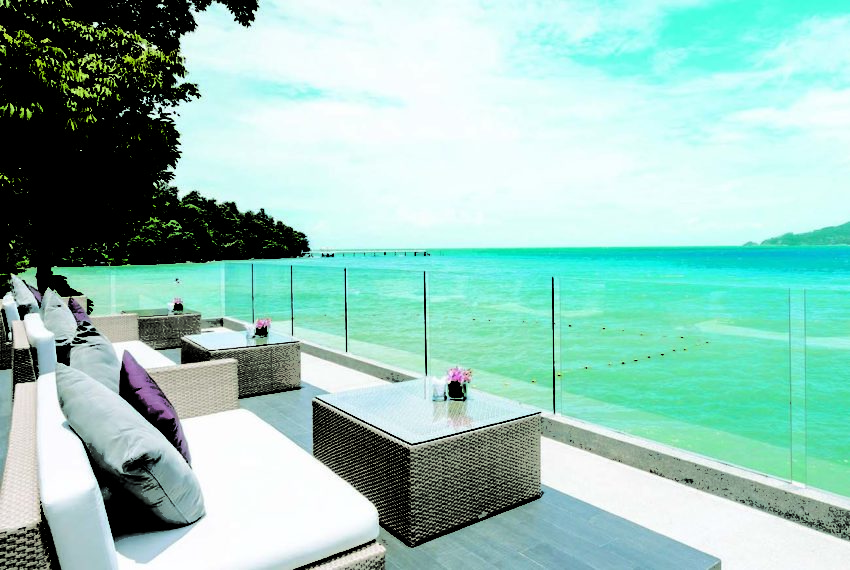 SRD56 Beachfront 2 Bedroom Condo for Sale in Aruga Resort and Residences – Mactan - Cebu Grand Realty (9)