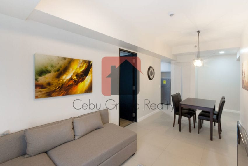 RCS5 1 Bedroom Condo for Rent in Cebu Business Park Cebu Grand R