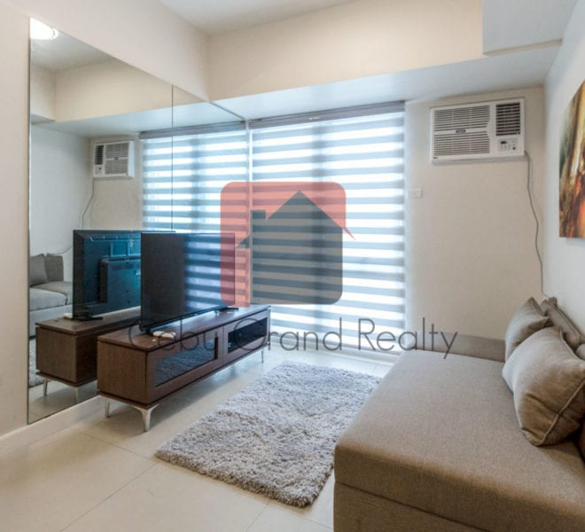 1 Bedroom Condo for Rent in Solinea