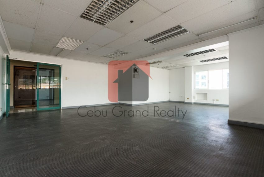 Office Space for Rent in Banilad