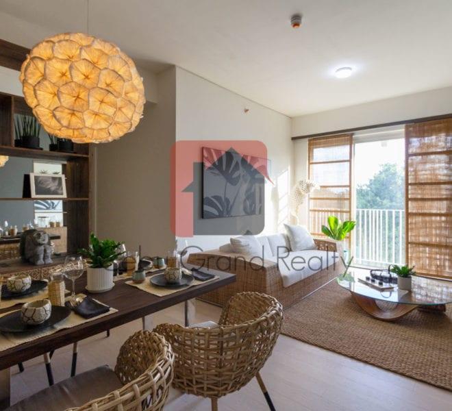 Modern 3 Bedroom Condo for Rent