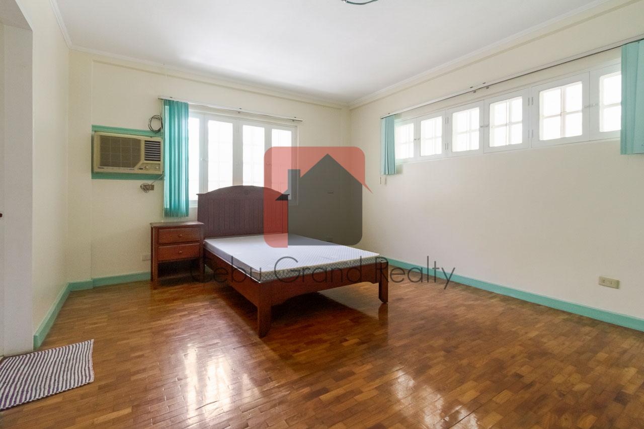 spacious 4 bedroom house for rent in banilad  cebu grand
