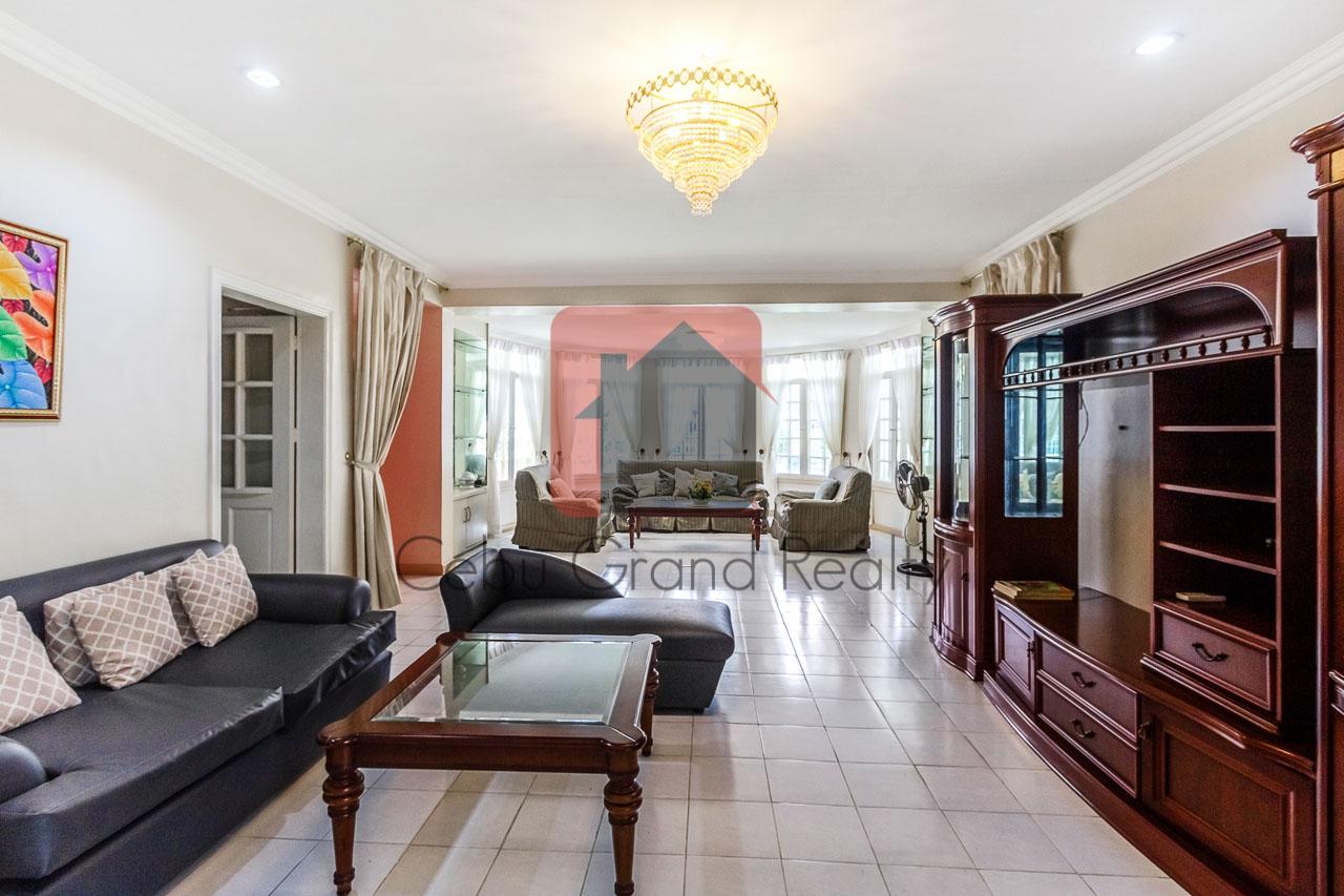 Spacious 4 Bedroom House for Rent in Banilad | Cebu Grand ...
