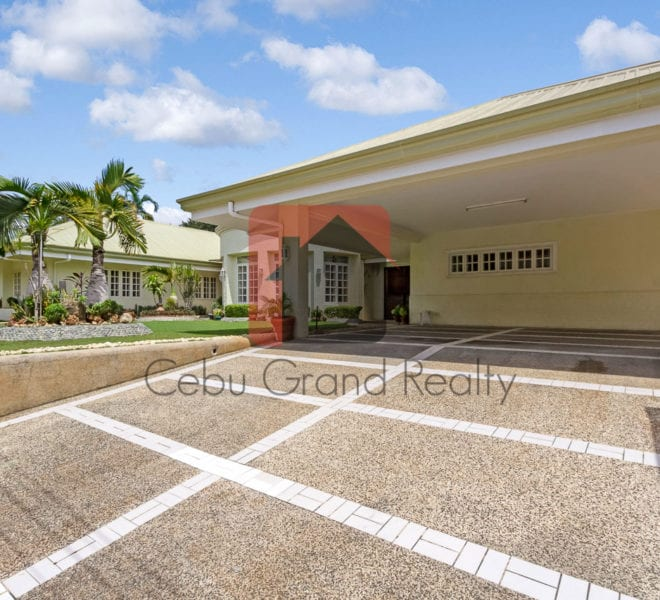 4 Bedroom House for Rent in Banilad