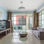2 Bedroom Condo for Rent in Citylights Gardens