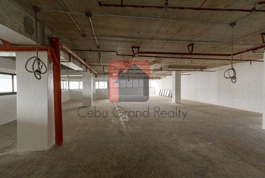 RCP192 200 SqM Office Space for Rent in Cebu Business Park Cebu