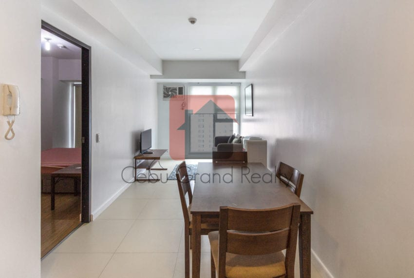 RCS9 Furnished 1 Bedroom Condo for Rent in Solinea Towers Cebu B