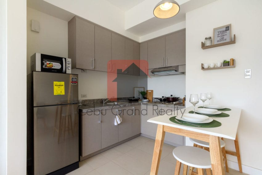 RCTTS24 Spacious Studio for Rent in 32 Sanson Cebu Grand Realty