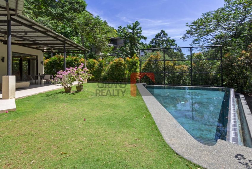 SRBML25 Furnished 4 Bedroom House for Sale in Maria Luisa Park C