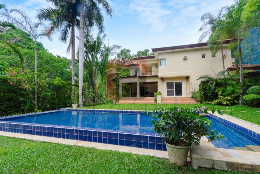 SRBML60 Elegant 4 Bedroom House for Sale in Maria Luisa Estate P