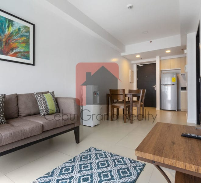 Furnished 1 Bedroom Condo for Sale in Solinea