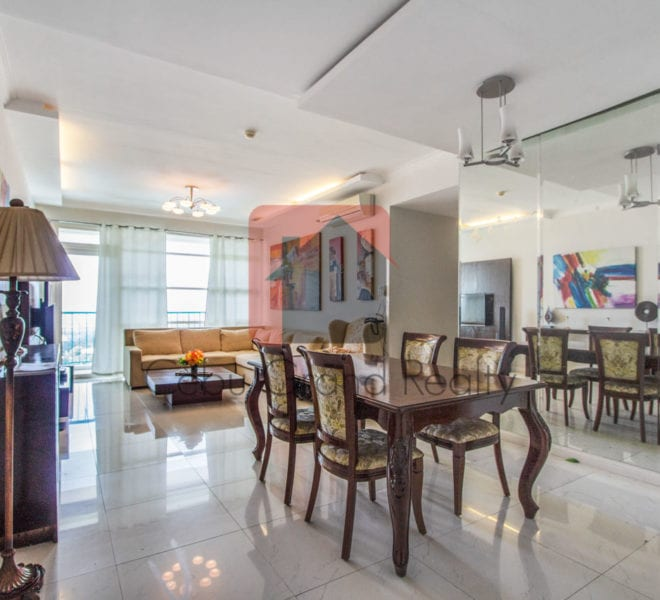 3 Bedroom Condo for Rent in Citylights Gardens