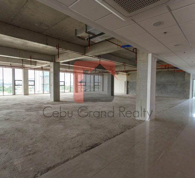 Whole Floor Office Space for Rent in Banilad