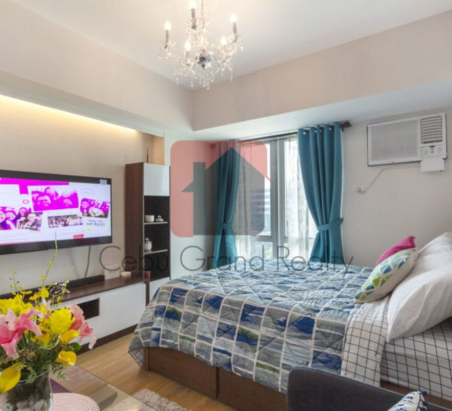 Furnished Studio for Rent in Solinea