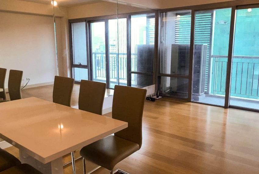 SRBPP 1 Bedroom Condo for Sale in Park Point Residences - Cebu G