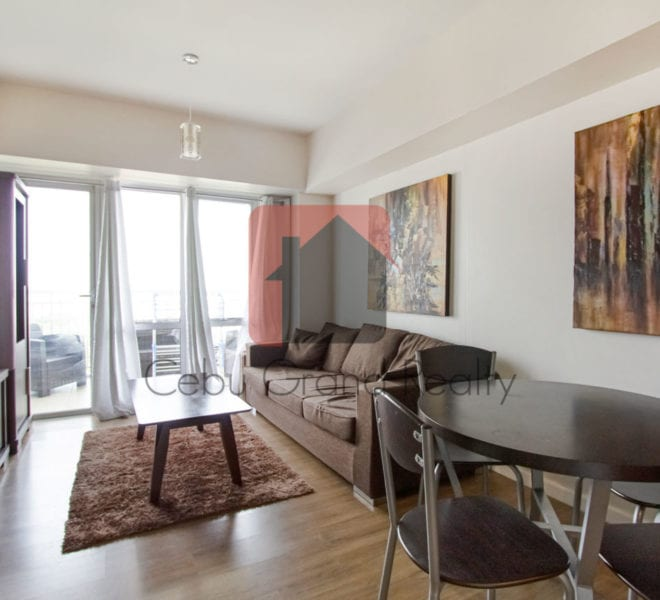 2 Bedroom Condo in Solinea