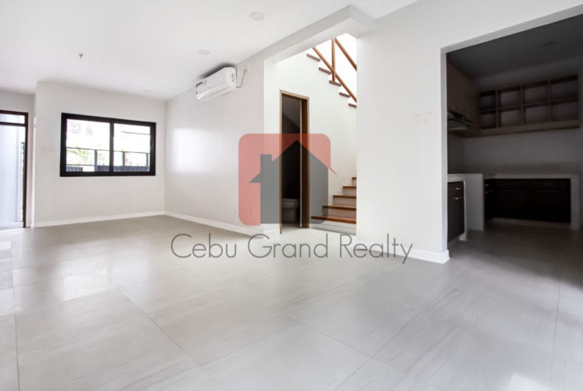 SRBSA2 Brand New 4 Bedroom Duplex House for Sale in Banilad Cebu
