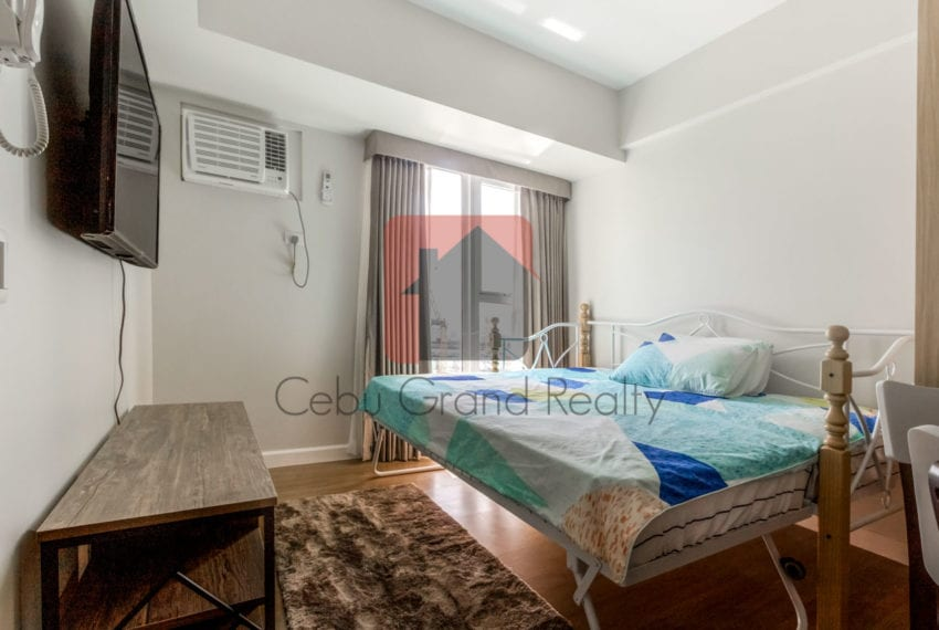RCS13 Studio for Rent in Solinea Cebu Business Park Cebu Grand R