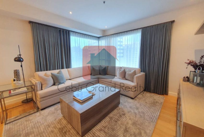 RCTS16 Brand New 2 Bedroom Condo for Rent in 1016 Residences Ceb