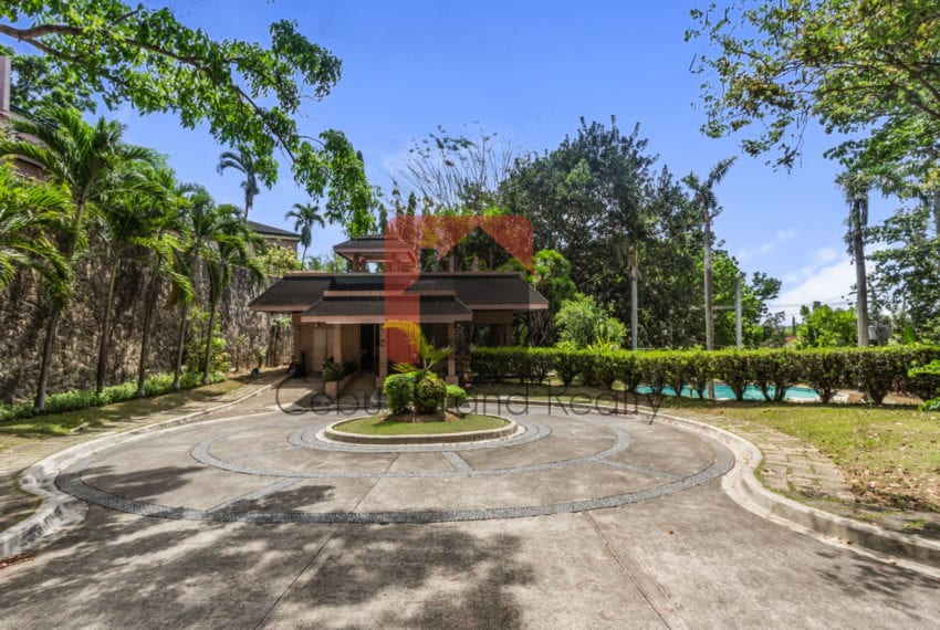 RHNTR4 Semi-Furnished 3 Bedroom House for Rent in North Town Residences Cebu Grand Realty-12