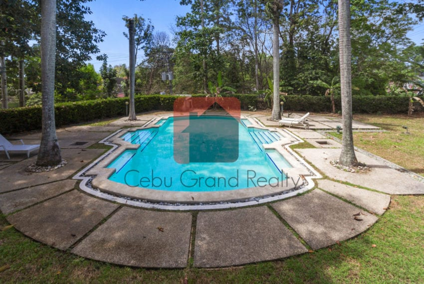 RHNTR4 Semi-Furnished 3 Bedroom House for Rent in North Town Residences Cebu Grand Realty-15
