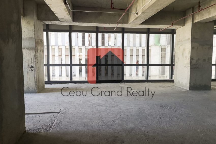 SC17 Office Space for Sale in Cebu Business Park Cebu Grand Real