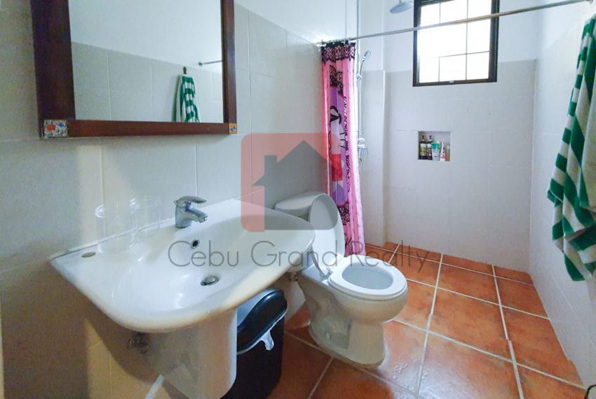 SRBML64 4 Bedroom House for Sale in Maria Luisa Park Cebu Grand