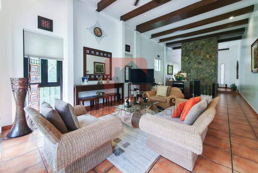 SRBML64 4 Bedroom House for Sale in Maria Luisa Park Cebu Grand