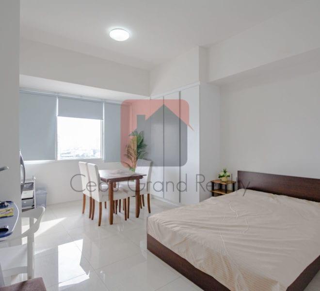 Rent in Calyx Residences