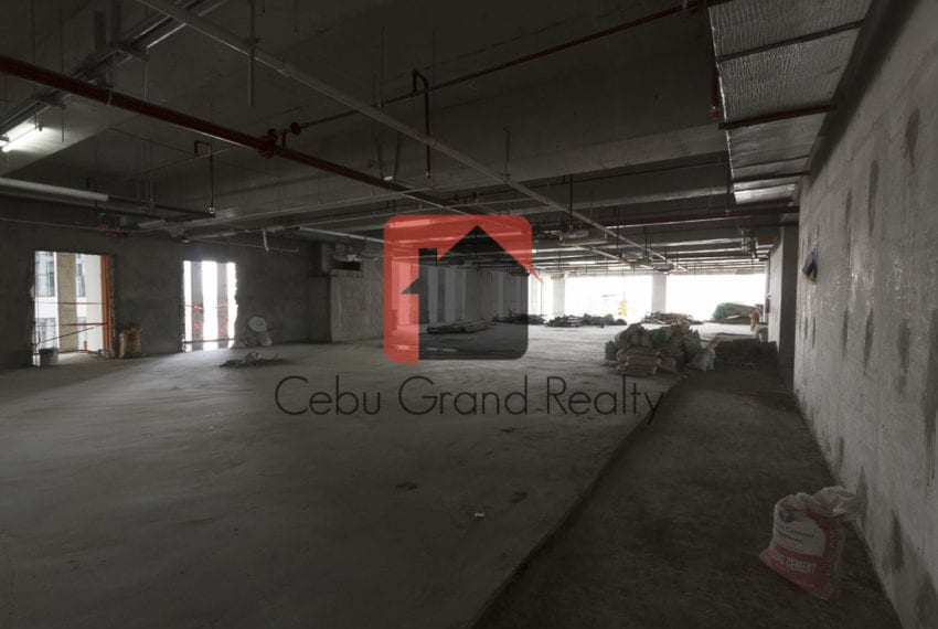 RCP180 Office Space for Rent in Cebu Business Park Cebu Grand Re