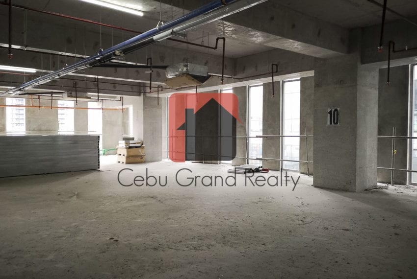 RCP180 Premium Office Space for Rent in Cebu Business Park Cebu