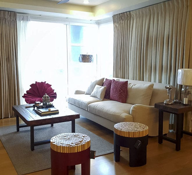 2 Bedroom Condo for Sale in Cebu Business Park