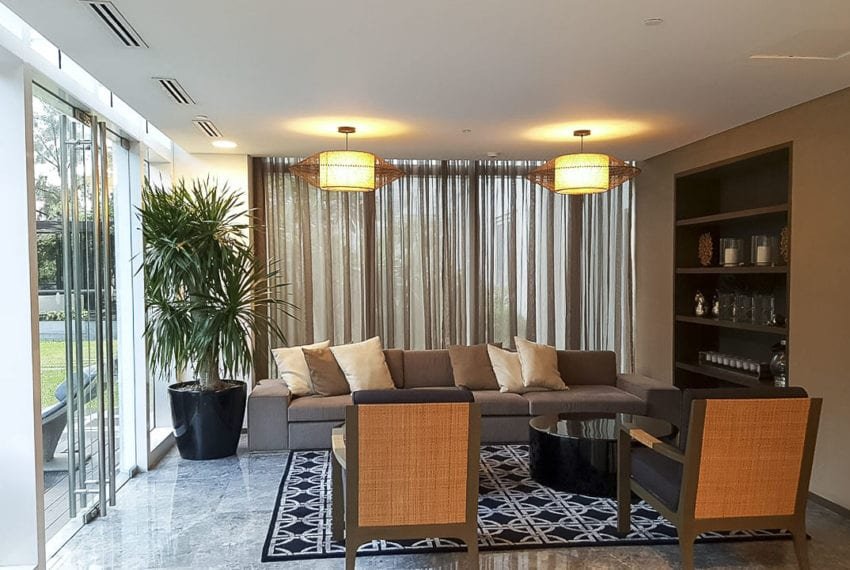 STBTS16 2 Bedroom Condo for Sale in Cebu Business Park 1016 Residences