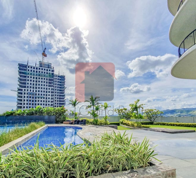 Condo for Rent in Calyx Center