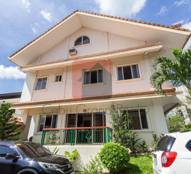 banilad house for rent