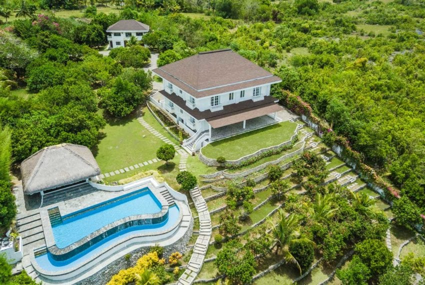 SRBBH1 Manor by the Sea for Sale in Bohol Island