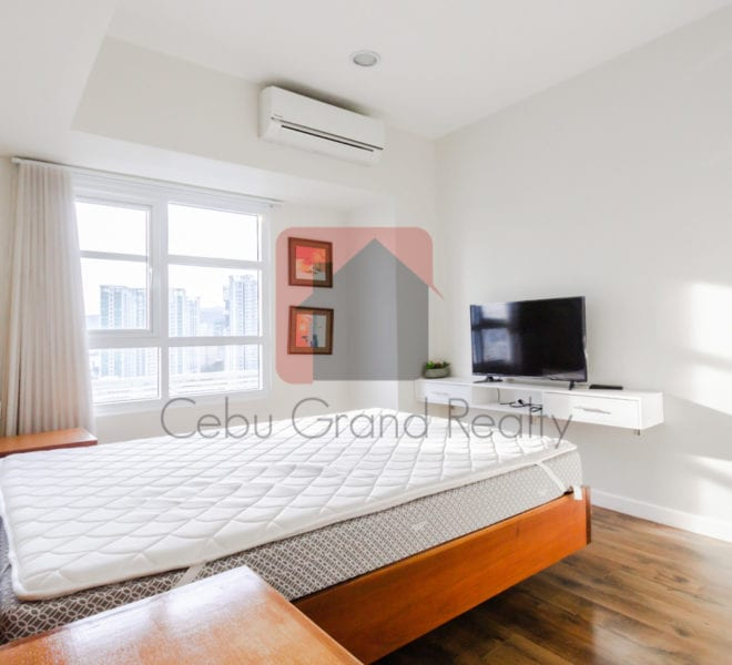 1 Bedroom Condo for Sale in Cebu Business Park