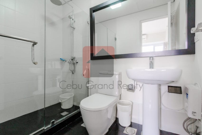SRBSP3 1 Bedroom Condo for Sale in Cebu Business Park Cebu Grand