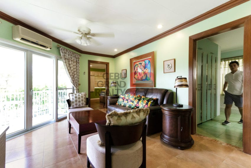 RHML55 Furnished 3 Bedroom House for Rent in Maria Luisa Park Ce