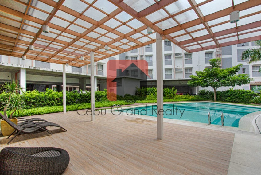 SRBMGR2 2 Bedroom Condo for Sale in Mivesa Garden Residences Ceb