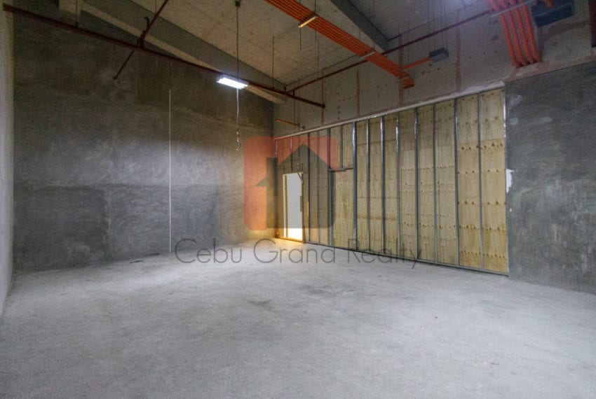 RCP189D Commercial Space for Rent in Banilad - Cebu Grand Realty