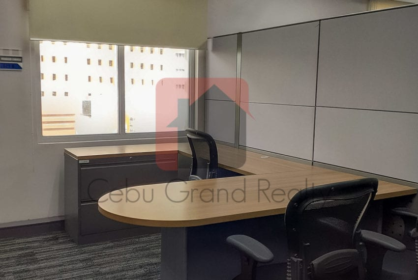 RCP196 Office Space for Rent in Cebu IT Park Cebu Grand Realty