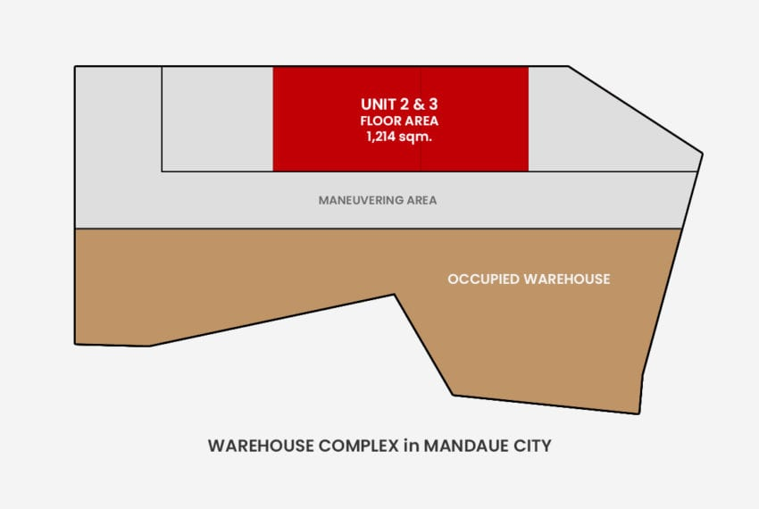 Warehouse for Rent in Mandaue