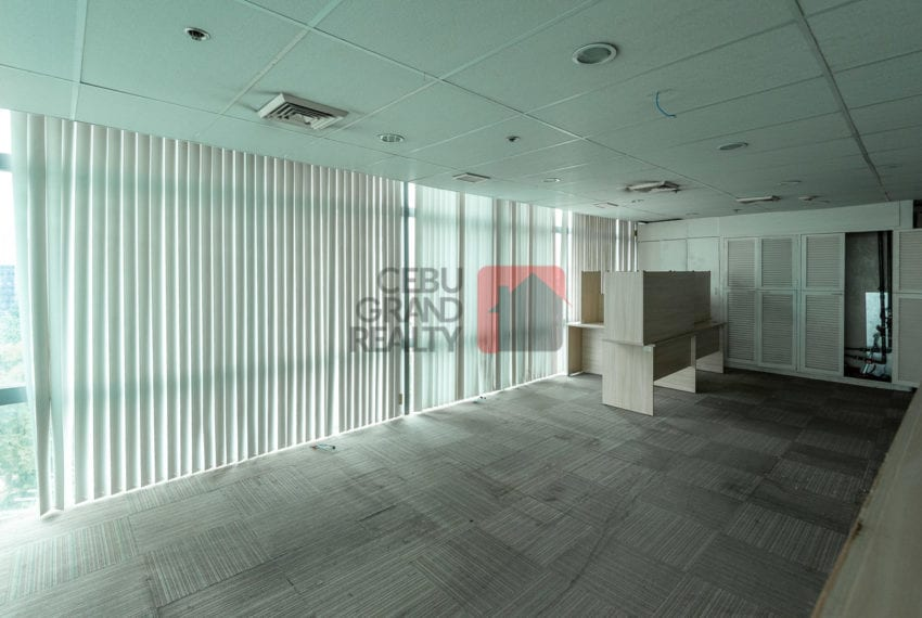 RCP198A Office Space for Rent in Cebu Business Park Cebu Grand R