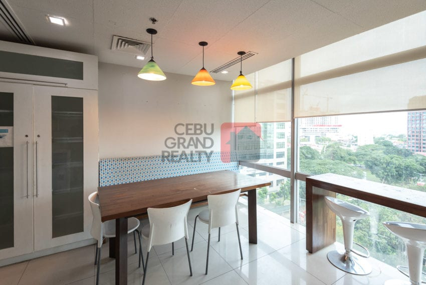 RCP198C Office Space for Rent in Cebu Business Park Cebu Grand R