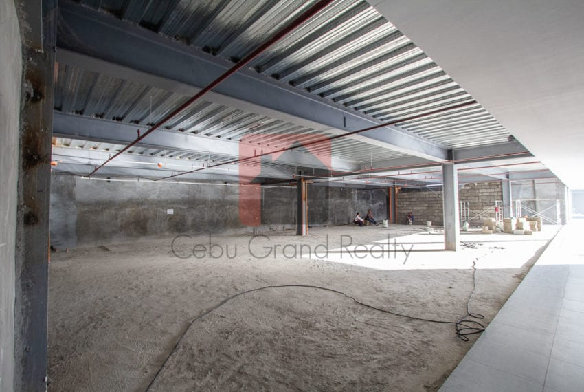 RCPSS Commercial Space for Rent in Banilad - Cebu Grand Realty